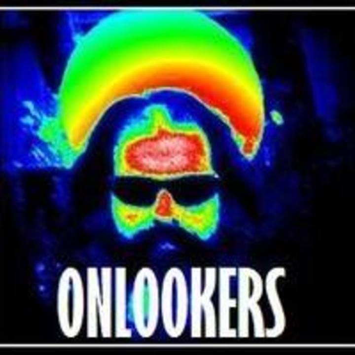 The Onlookers Tour Dates
