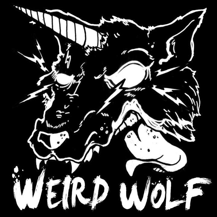 Weird Wolf Tour Dates