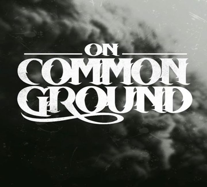 On Common Ground Tour Dates