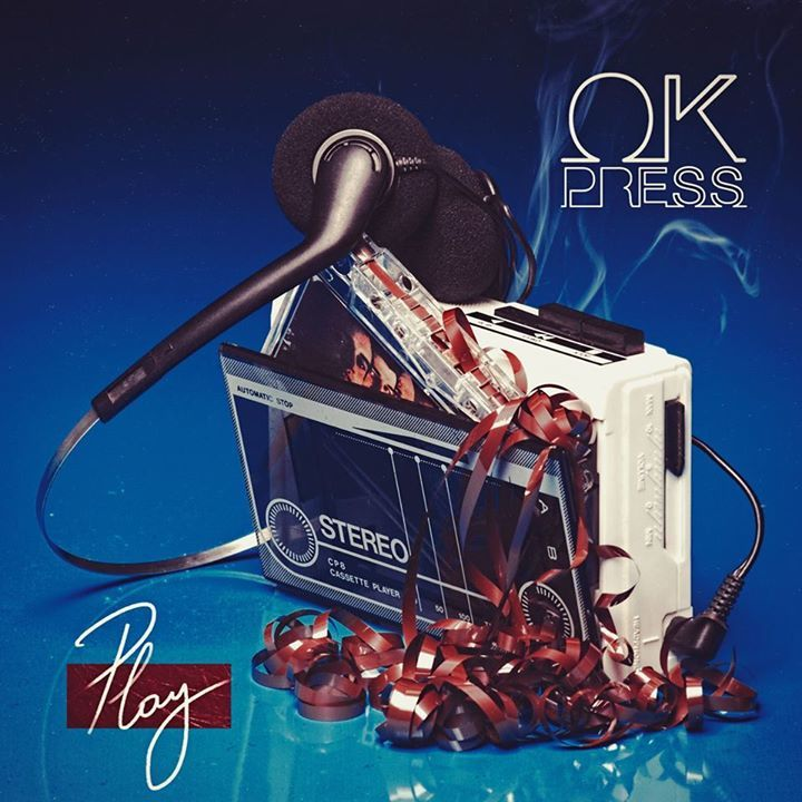 O.K. Press Tour Dates