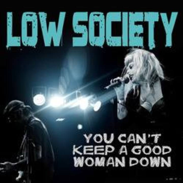 LOW SOCIETY BAND Tour Dates