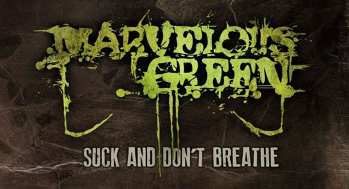 Marvelous Green Tour Dates