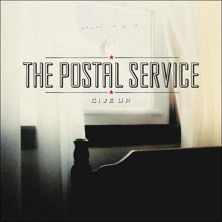 The Postal Service Tour Dates