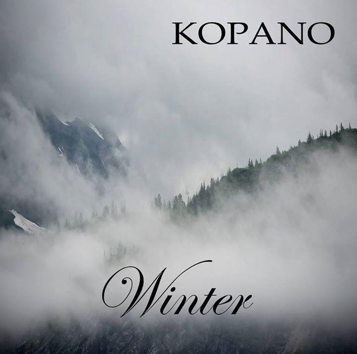 Kopano Tour Dates