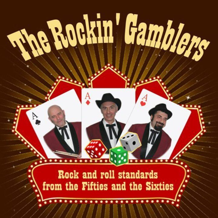 The Rockin' Gamblers Tour Dates