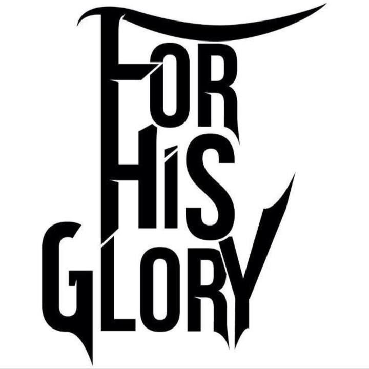 For His Glory Tour Dates