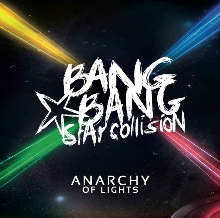 Bang Bang Star Collision Tour Dates