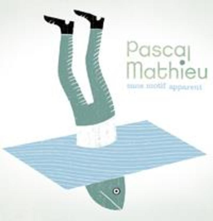 Pascal Mathieu Tour Dates