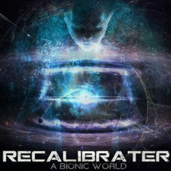 Recalibrater Tour Dates