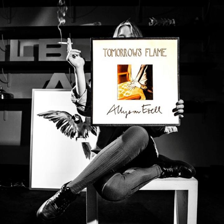 Allyson Ezell Tour Dates
