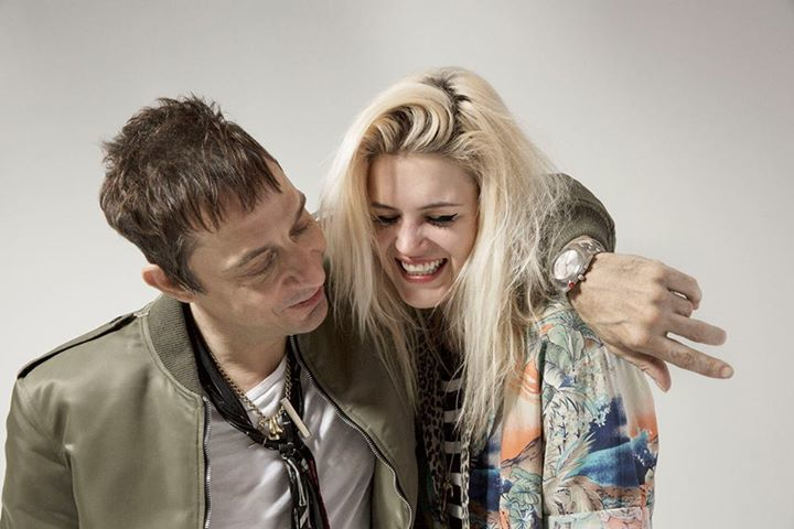 The Kills @ LA CARENE - Brest, France