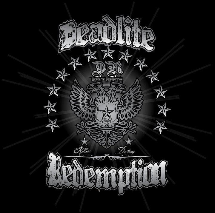 Deadlite Redemption Tour Dates