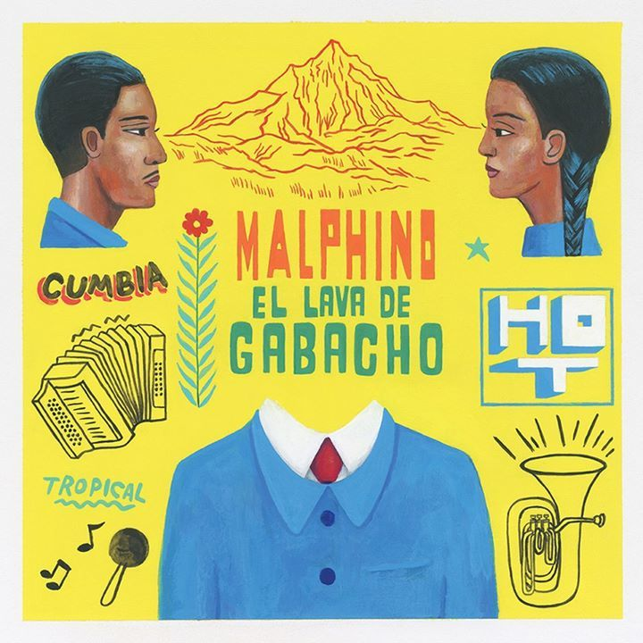 Malphino Tour Dates