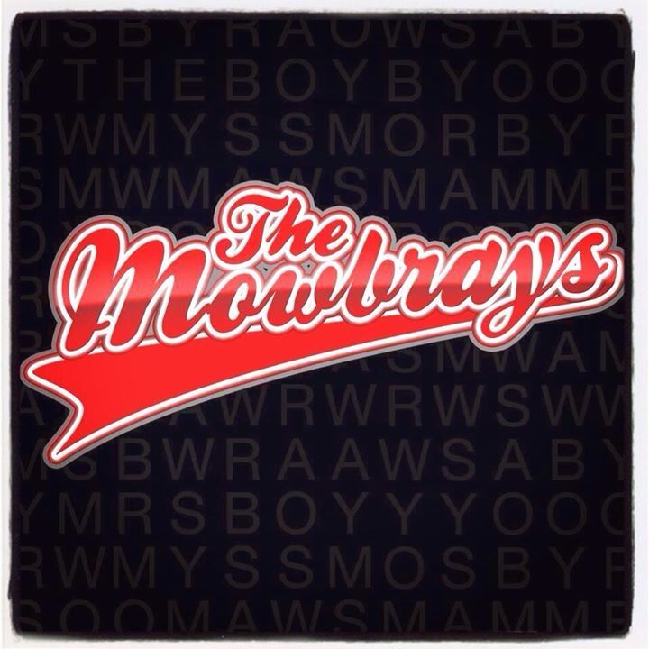 The Mowbrays Tour Dates