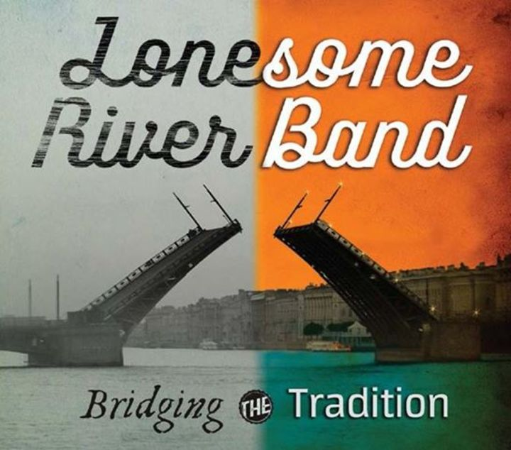 Lonesome River Band @ Carter County Fairgrounds - Grayson, KY