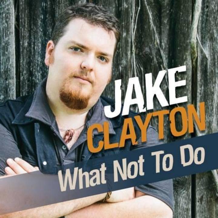 Jake Clayton Tour Dates
