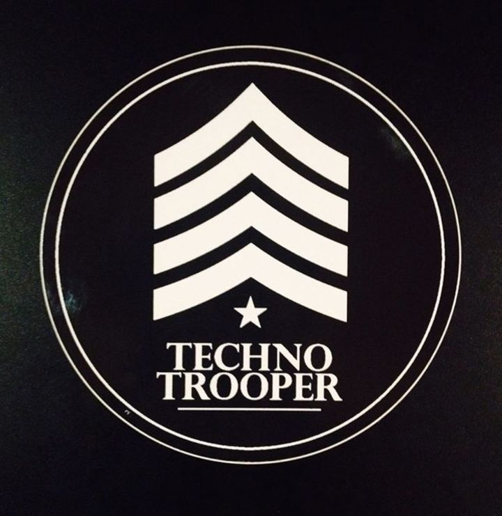 Techno Trooper Tour Dates