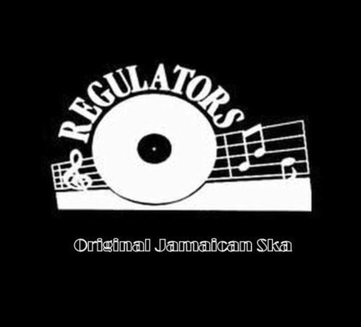 The Regulators - Original Jamaican Ska Tour Dates