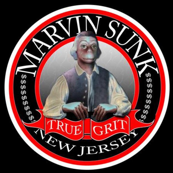 Marvin Sunk Tour Dates