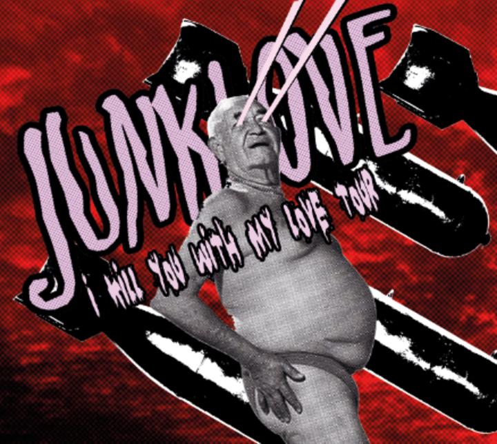 Junk Love Tour Dates