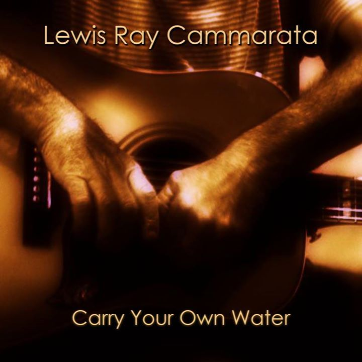 Lewis Ray Cammarata Tour Dates