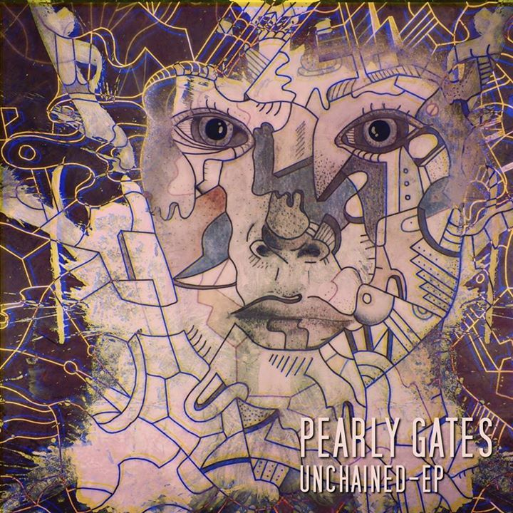 Pearly Gates Tour Dates