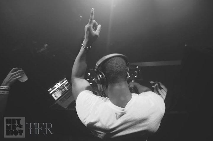 DJ-REMEDY Tour Dates