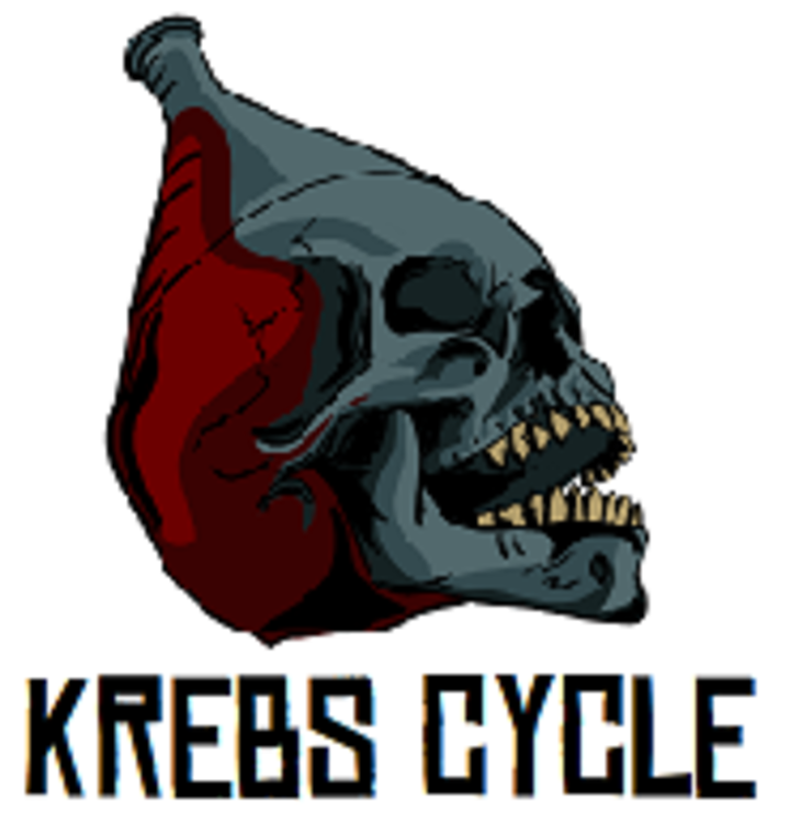 Krebs Cycle Tour Dates