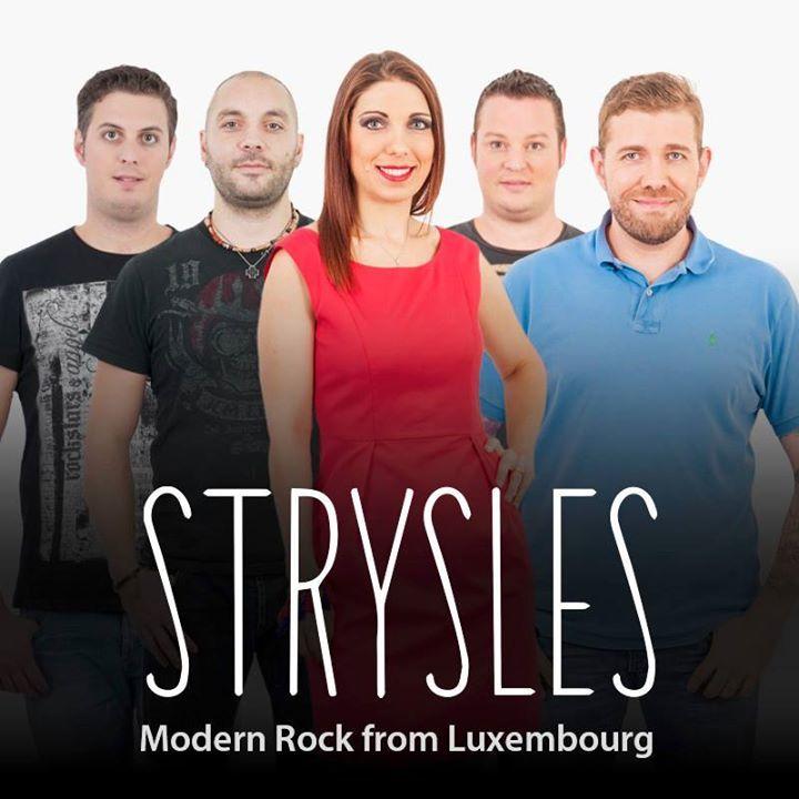 Strysles Tour Dates