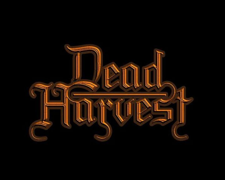 Dead Harvest Tour Dates