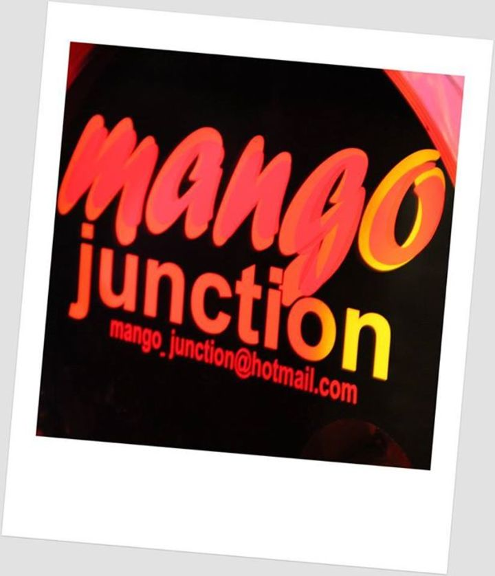 Mango Junction Tour Dates