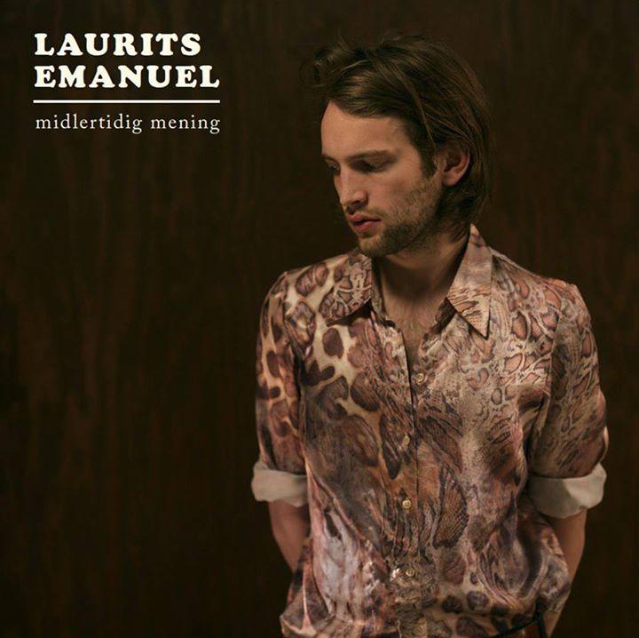 Laurits Emanuel Tour Dates
