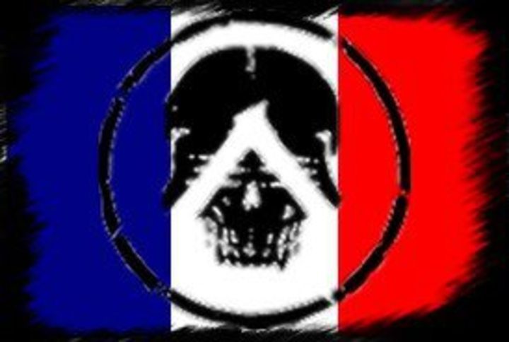 Amoral Team France Tour Dates
