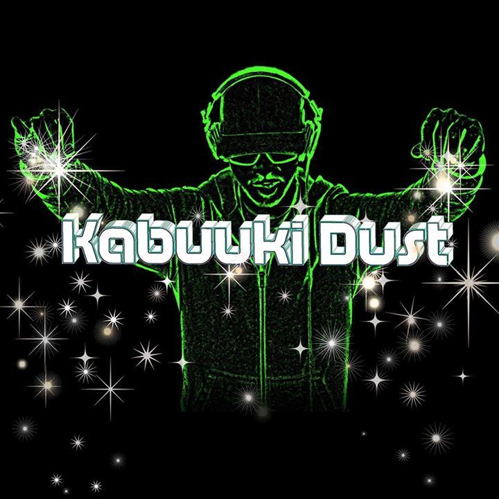 Kabuuki Dust Events Tour Dates