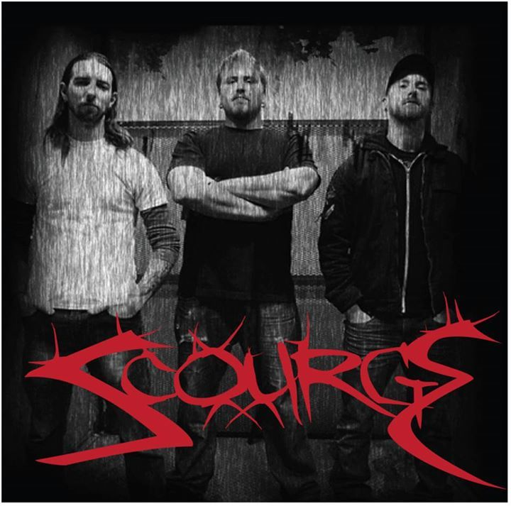 Scourge Tour Dates