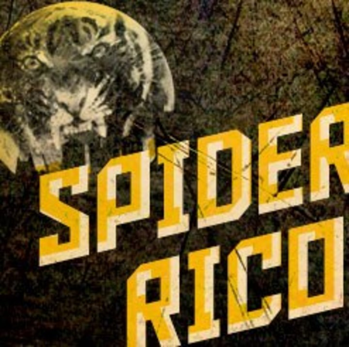 Spider Rico Tour Dates