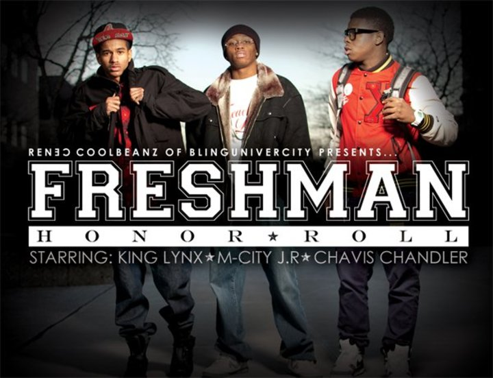 FreshMan Honor Roll Tour Dates