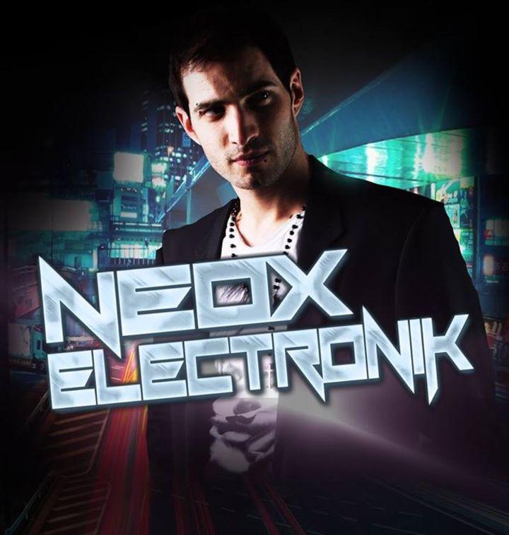 Neox Tour Dates