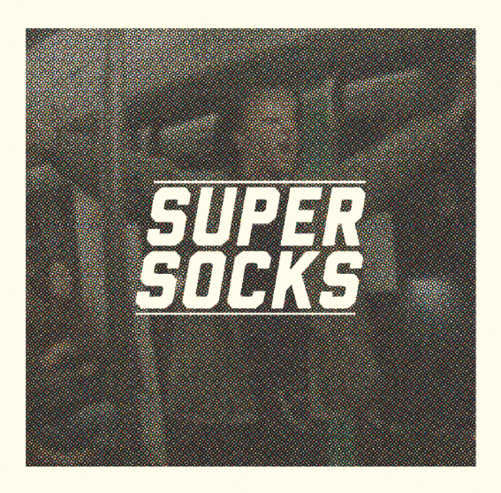 Super-Socks Tour Dates