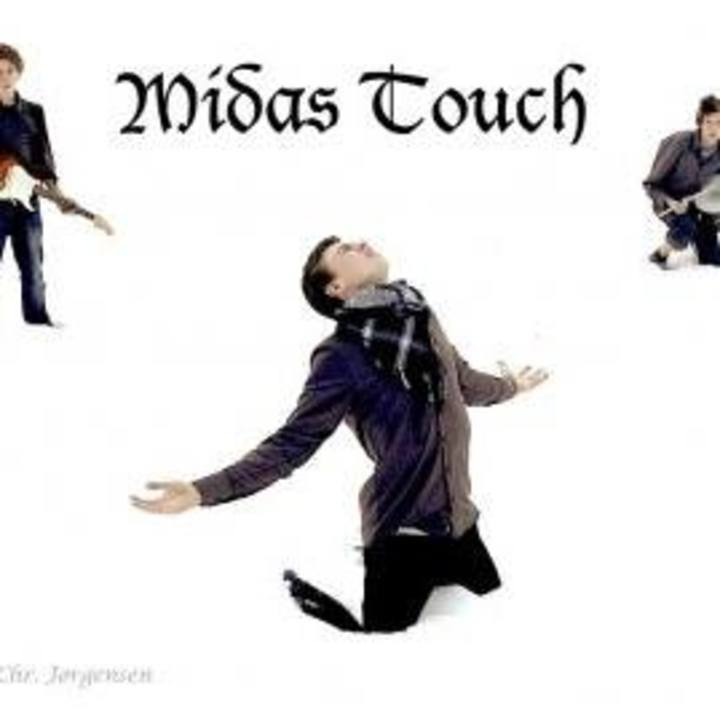 Midas Touch Tour Dates