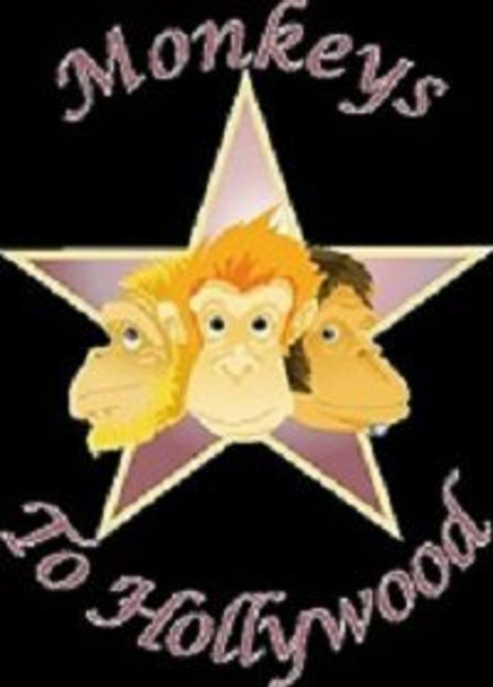 Monkeys To Hollywood Tour Dates