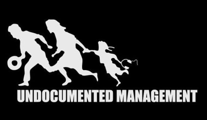Undocumented Management Tour Dates