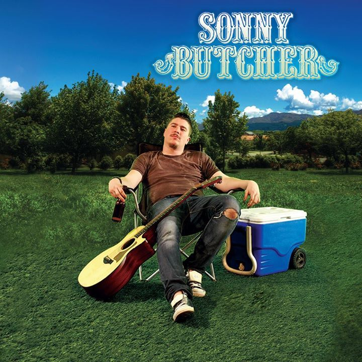 Sonny Butcher Tour Dates