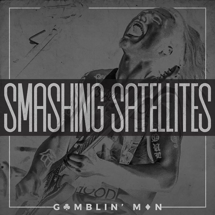 Smashing Satellites Tour Dates