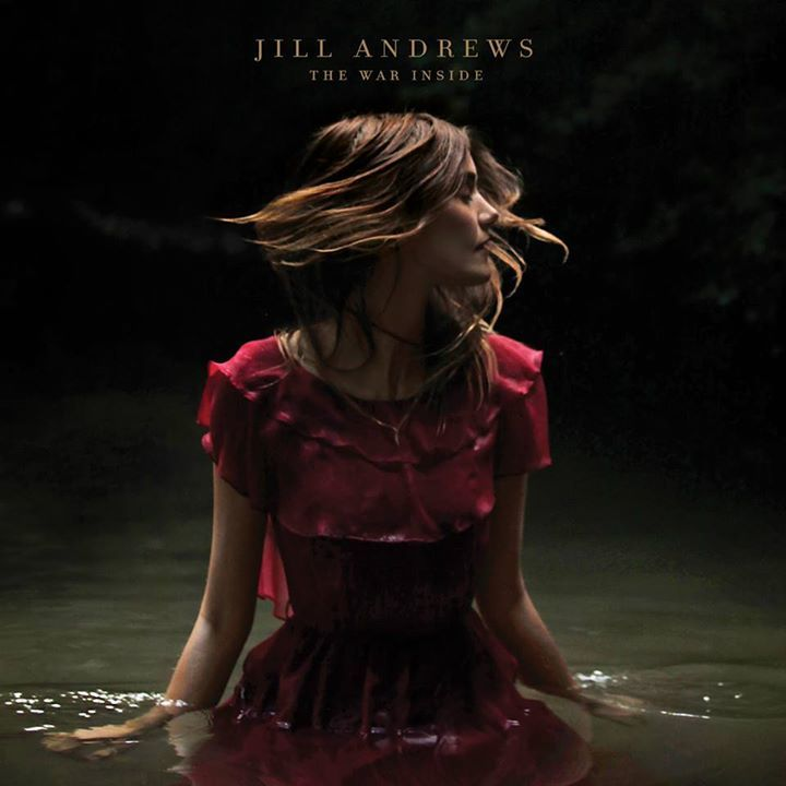 Jill Andrews Tour Dates
