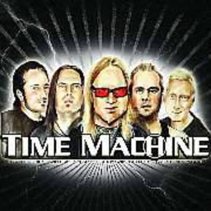 timemachine Tour Dates