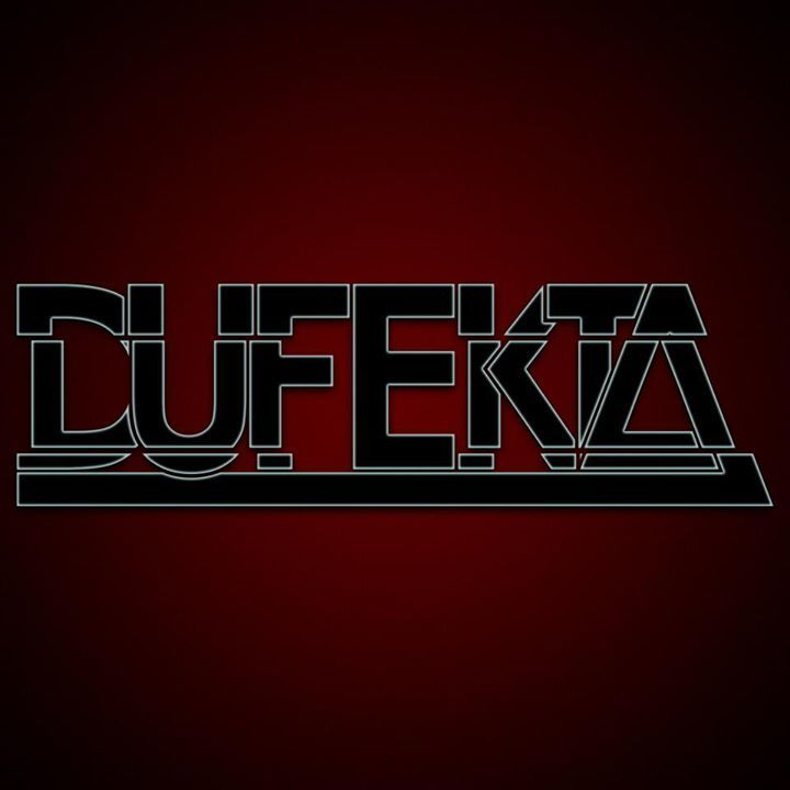 Dufekta Tour Dates