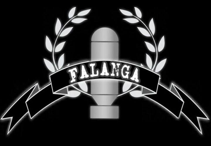 Falanga Tour Dates