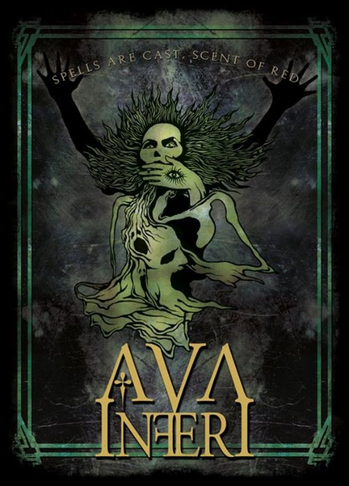 Ava Inferi Tour Dates