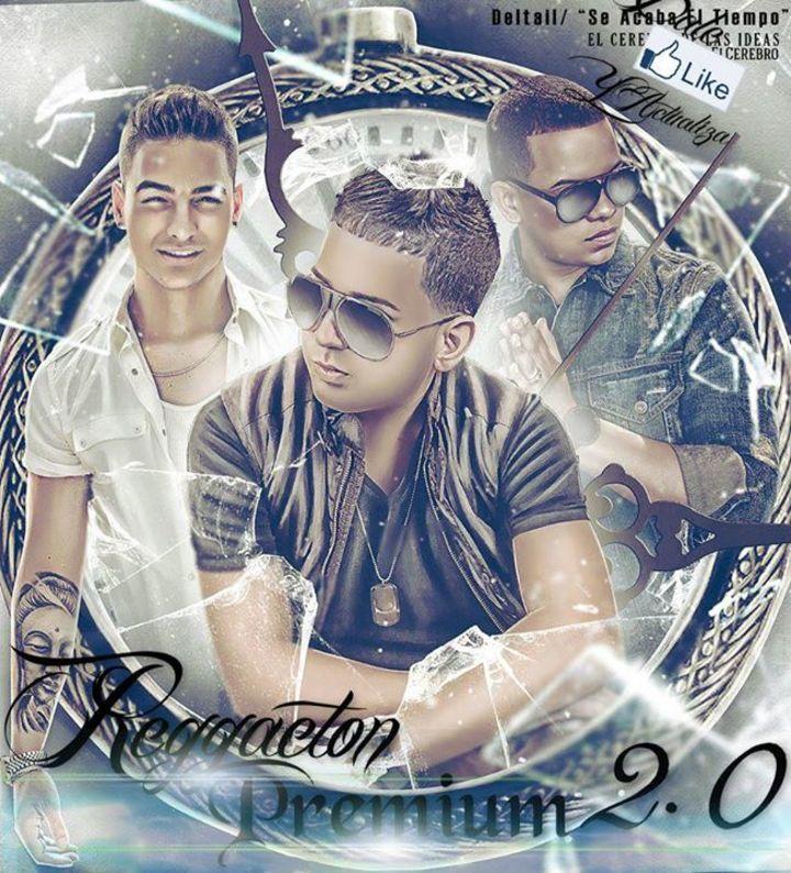 Reggaeton Premium  2.0 Tour Dates